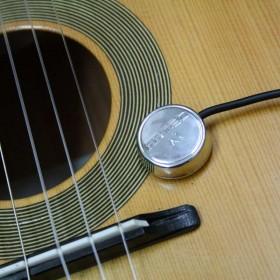A1-P63 Surface Adhesive Piezo Pickup