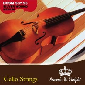 Cello Strings (set)