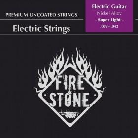 Fire&Stone Super Light .009-.042