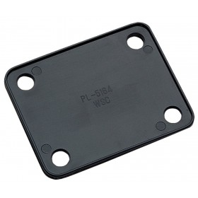 Neck mounting plate protection